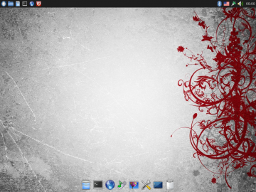 Red Ribbon Desktop